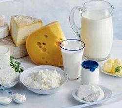 цены на молоко