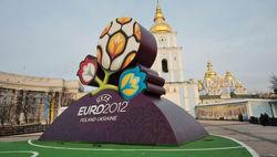 Подделки сувениров Евро-чемпионата