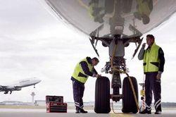 В Украине акциз на авиакеросин возрастет в 6,5 раза?