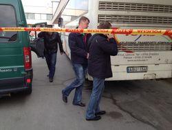 В Вильнюс из Минска провезли в автобусе мину