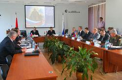 встреча глав МВД России и Беларуси