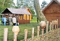 Агроэкотуризм Беларуси