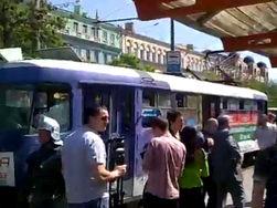 теракты в Днепропетровске