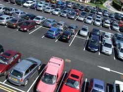 Парковка по единому тарифу