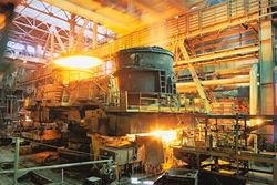 Доходы металлургов Украины