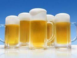 В мае украинское пиво сможет поехать в Беларусь