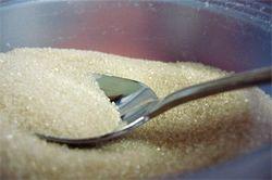 В марте Украина экспортировала рекордный объем сахара