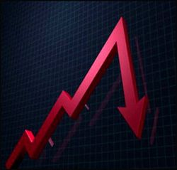 Снижаются цены на нефть