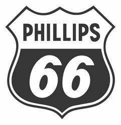 Чистая прибыль Philips 66