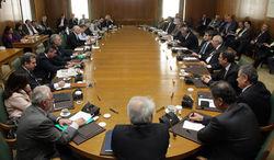 В правительстве Греции раскол