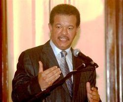 Леонель Фернандес