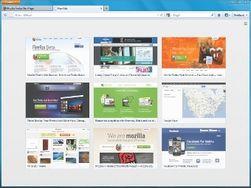 браузер Firefox 13