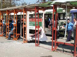 днепропетровским террористам должны предъявить обвинение