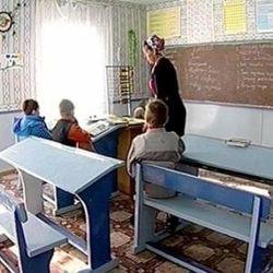 Сельские школы