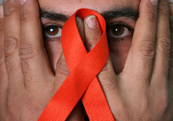 Эпидемия ВИЧ