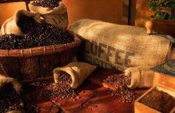 Вырос спрос на кофе