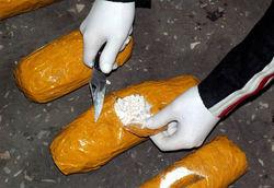 3.3 тонны кокаина