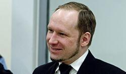 Вердикт Брейвику