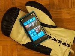 Фото алюминиевого Verizon Nokia Lumia 928 попали в интернет