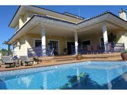 Недвижимость на дорогом курорте Испании