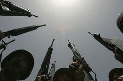 Власти Колумбии готовы к примирению с повстанцами
