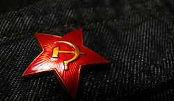 Запрет на советскую символику