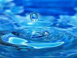 Вода размывает Центральную Азию
