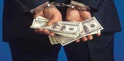 Военком арестован за взятку