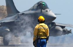 Военная операция против Ирана