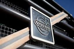 Отчет Volvo AB оказался хуже прогнозов