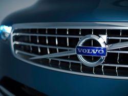 Volvo продала 450 тысяч авто