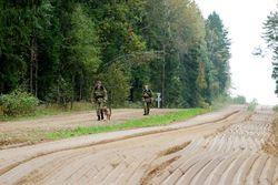 пересечение белорусской границы