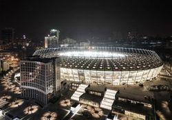 Арены Евро-2012