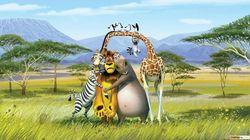 Мульфильм Мадагаскар