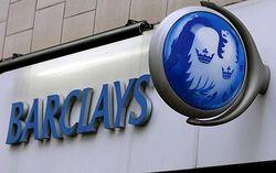 Британская банковская группа Barclays