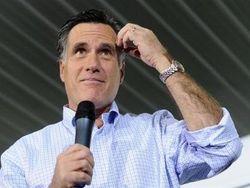 Ромни пообещал 12 млн. рабочих мест