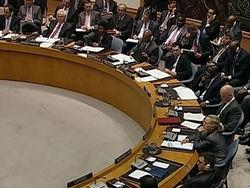 Выбраны новые члены СБ ООН