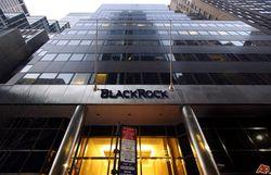 Выросла прибыль BlackRock