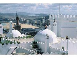 Туристический сектор Марокко