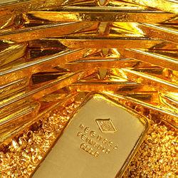 потребление золота