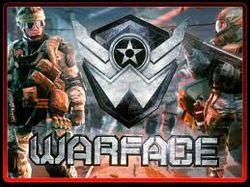Warface в странах Европы и США