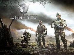 Warface для российских игроков
