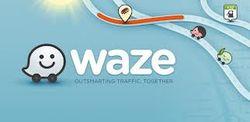 Apple приобретает картографический сервис Waze