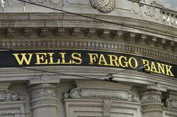 Практически на четверть увеличилась квартальная прибыль Wells Fargo & Co.