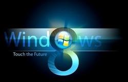 Около 3 процентов ПК работают на Windows 8