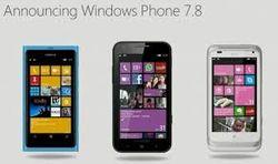 обновление Windows Phone 7.8 остановлено