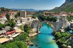Недвижимость Боснии и Герцеговины: горы, море и дешевое жилье