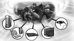 Xbox нового поколения