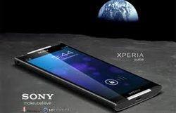Смартфоны Xperia Z и Xperia ZL