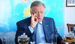 ФСБ не смогла вычислить отправителя новости об отставке Якунина – СМИ